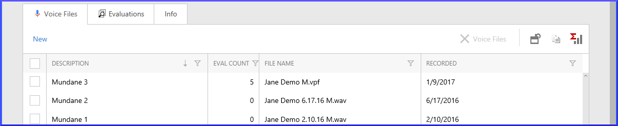 Client Folder VF